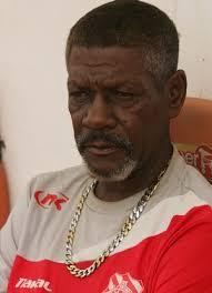 Morre Marinho, ex-Seleção e destaque do Bangu na década de 1980
