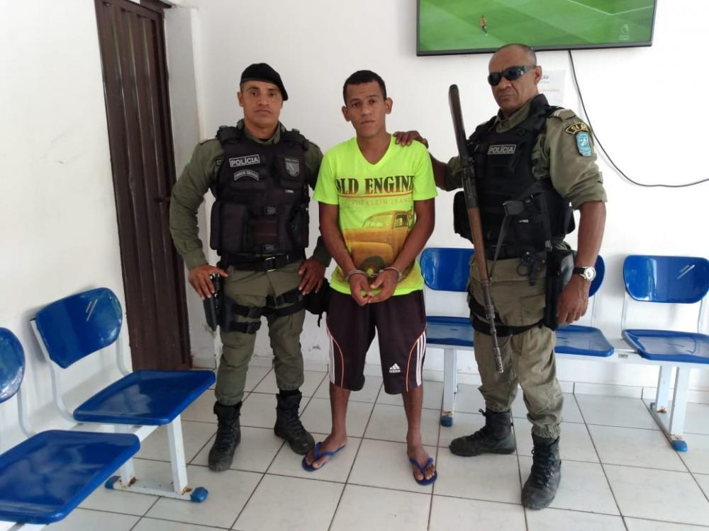 Acusado de matar homem por causa de R$ 5 vai a Júri Popular no Piauí