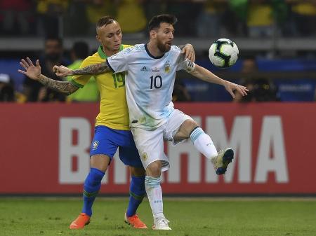 Eliminatórias da Copa devem ser retomadas em setembro na América do Sul