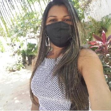 Covid19 dispara em Curimatá e a Vereadora Luziene Vogado reage pedindo cuidados à população.