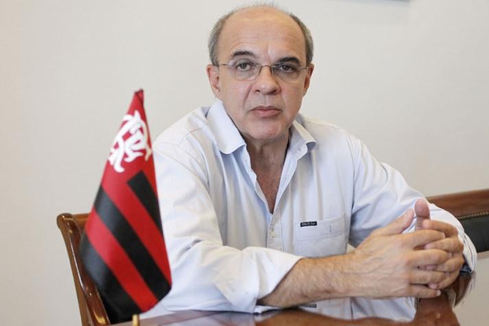 MP vai denunciar Bandeira de Mello por incêndio no Ninho do Urubu